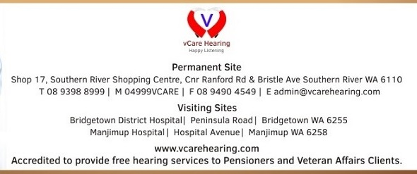 vcare hearing