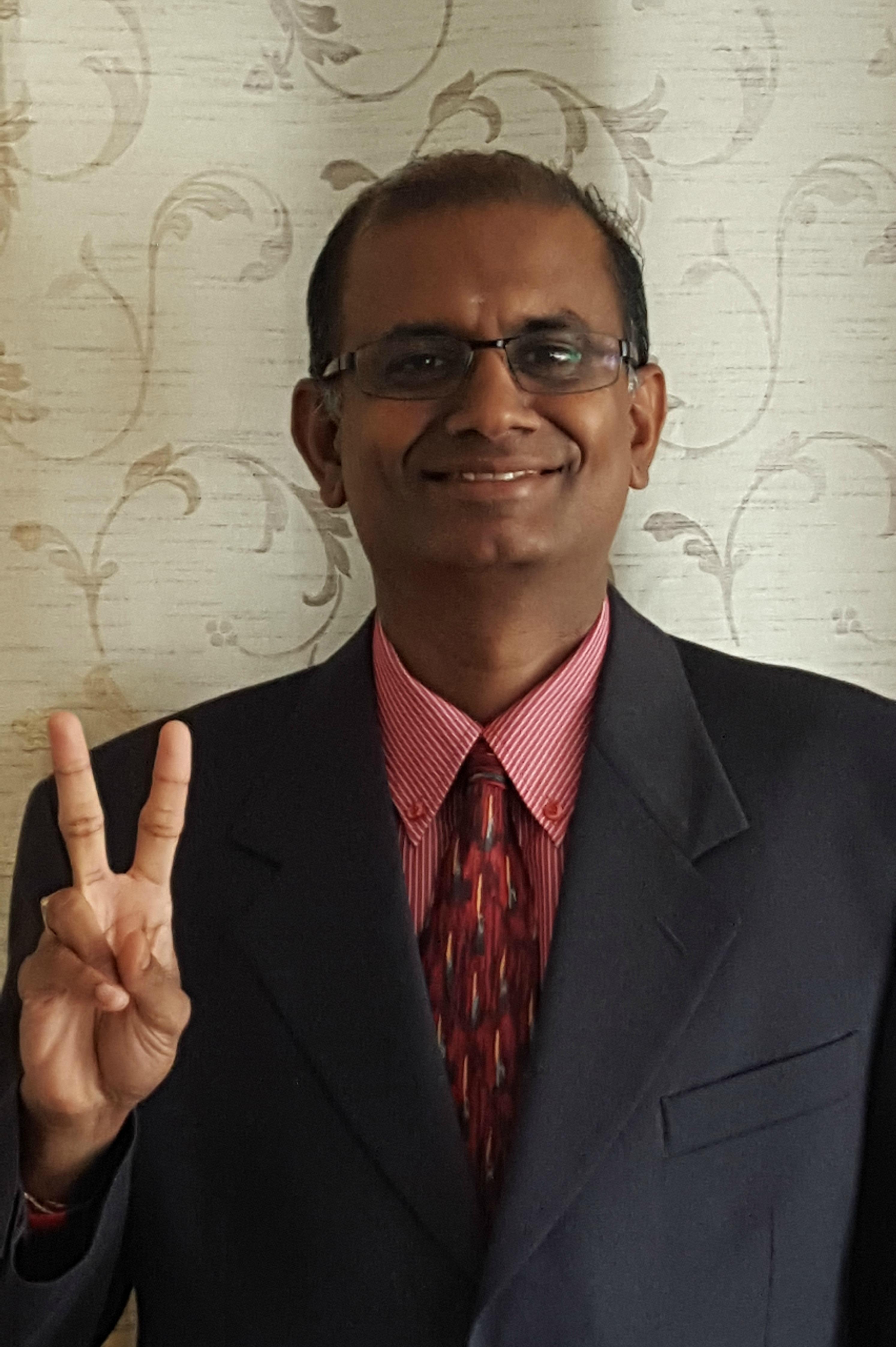 Muthu Nachiappan Audiologist