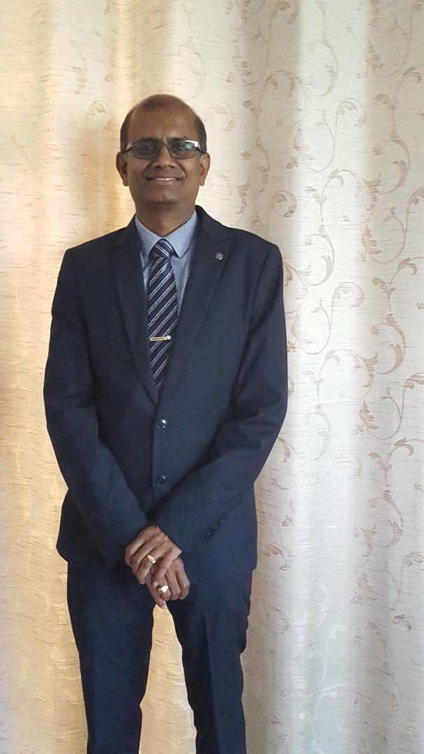 Dr.Muthu